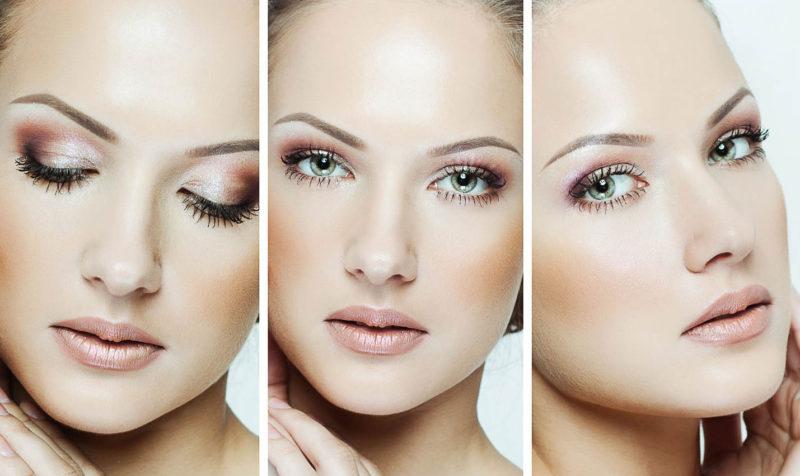 Makeup em Holambra